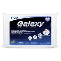 Travesseiro Nasa Nap Galaxy Viscoelástico -