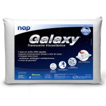 Travesseiro Nasa Nap Galaxy Viscoelástico