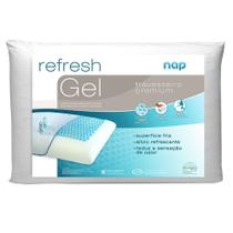 Travesseiro Nasa Nap Refresh Gel