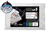 Travesseiro Nasa Up3 Viscoelástico - Fibrasca -