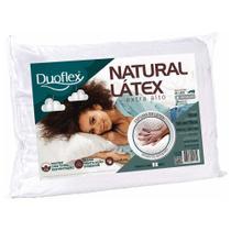 Travesseiro Natural Látex Extra Alto - Duoflex -