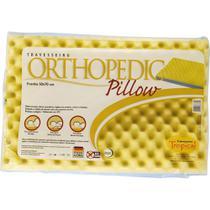 Travesseiro Orthopedic Pillow 50x70cm Colchões Tropical -