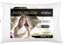 Travesseiro Ortobom Royal Pillow -