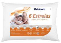 Travesseiro Ortobom Seis Estrelas -