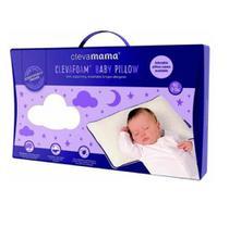Travesseiro Para Bebê Clevafoam- Clevamama -