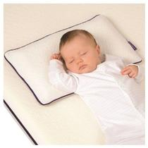 Travesseiro para bebê clevamama - cl3102 -