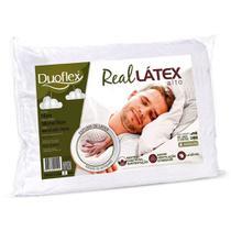 Travesseiro Real Latéx - Duoflex -