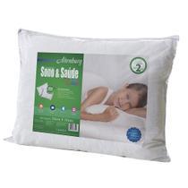 Travesseiro Sono e Saúde Kids - Altenburg -