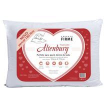 Travesseiro Suporte Firme Percal 180 Fios - Altenburg -