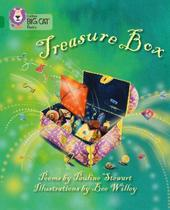 Treasure Box - Collins Big Cat - Band 15/Emerald -