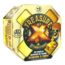 Treasure X baú de tesouro DTC 5051 -