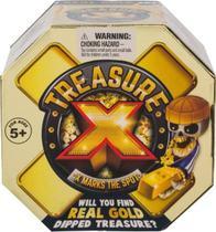 Treasure X  - Dtc 5065 -
