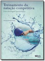 Treinamento da natacao competitiva: uma abordagem - Phorte -