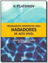 Treinamento desportivo para nadadores de alto nive - Phorte -