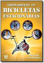 Treinamento em bicicletas estacionarias - Phorte -
