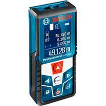Trena a laser com leitura de até 50 metros tela colorida - GLM50.0 - Bosch -
