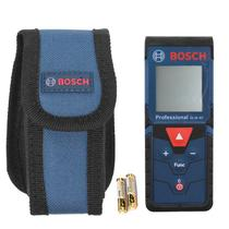 Trena a Laser GLM 40 Professional Bosch