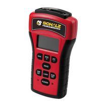 Trena A Laser Schulz TES015 15m Com Medidor De Temperatura -