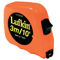 Trena Curta - Fita de Aço 3m - L510CME Lufkin -