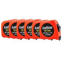 Trena Lufkin 3m - Kit com 6 Unidades -