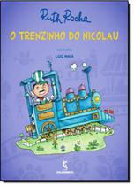 Trenzinho do nicolau, o - Salamandra Literatura (Moderna)
