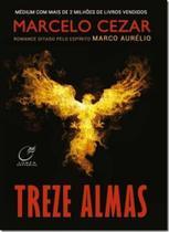 Treze Almas - 02Ed/20 - Lumen