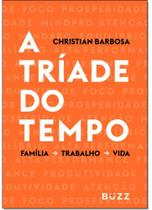 Tríade do Tempo, A - Buzz