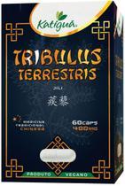 Tribulus Terrestris Jili 400 mg 60 Capsulas Katigua -