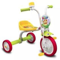 Triciclo 3 Rodas Nathor You 3 Kids Infantil Criança Unissex -
