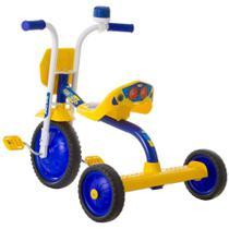 Triciclo Bicicleta Infantil Menina Ultra Bike Top Boy JR -