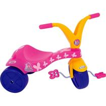 Triciclo Borboletinha - Xalingo -