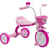 Triciclo De Aluminio You 3 Girl - Nathor -