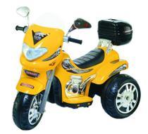 Triciclo Elétrico para Passeio Sprint Turbo Biemme -