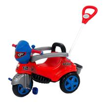 Triciclo Infantil Baby City Spider Maral -