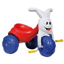 Triciclo Infantil Bandeirante 678 -