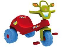 Triciclo Infantil Bandeirante - Jetban