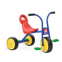 Triciclo Infantil Escolar Pega Carona Bandeirante - Brinquedos Bandeirante