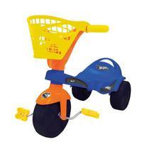 Triciclo Infantil Hot Wheels - Xalingo -
