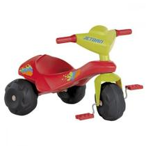 Triciclo Infantil Jetban - Bandeirante