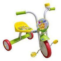 Triciclo Infantil Kids 3 - Nathor -