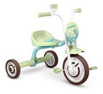 Triciclo Infantil Menino Menina Motinha Baby Nathor -