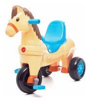Triciclo Infantil - Poto - Calesita -