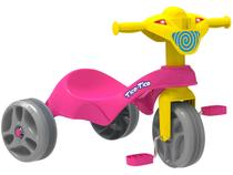 Triciclo Infantil Tico Tico Bandeirante -