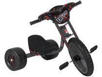 Triciclo Infantil Velotrol 234  - Bandeirante -
