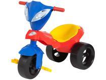 Triciclo Infantil Xalingo - Race Porta Objetos