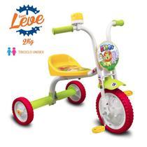 Triciclo Kids 3 Nathor -