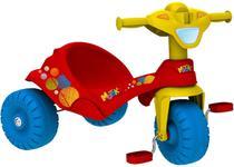 Triciclo motoca bandeirante -