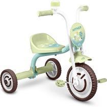 Triciclo Motoca Infantil Baby - Nathor -