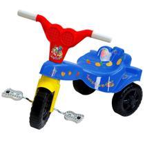 Triciclo Motoca Infantil Menina Moranguito - Kepler -