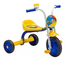 Triciclo Motoca Infantil Menino/Menina You 3 Nathor -